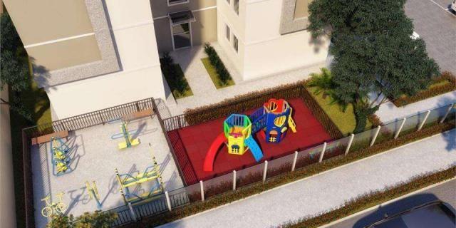 Parque Austin - Apartamento de 2 quartos em Arapongas, PR - ID3613 - Foto 8