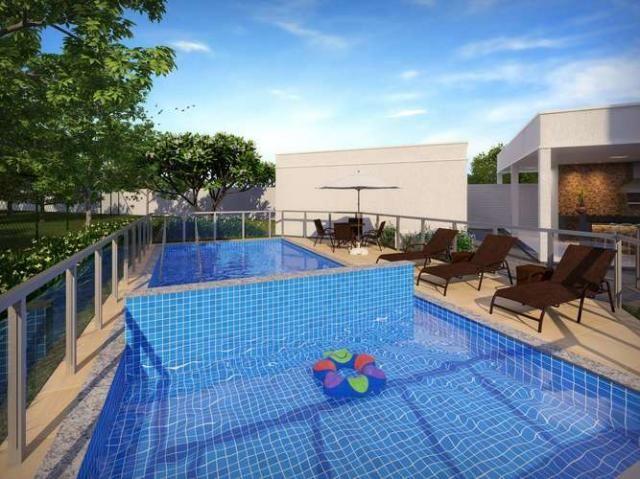 Residencial Jardim Di Hamelin - Apartamento de 2 quartos em Jaraguá do Sul, SC - ID3760