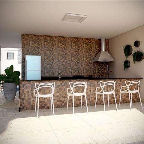 Parque Porto Santa Fé - Apartamento de 2 quartos em Sapucaia do Sul, RS - ID3762 - Foto 3