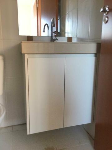 Apartamento para alugar com 2 dormitórios em Setor Faiçalville, Goiânia - Foto 11