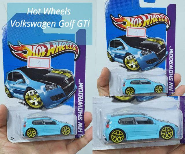 Hot Wheels Golf GTI Volkswagen - Foto 2