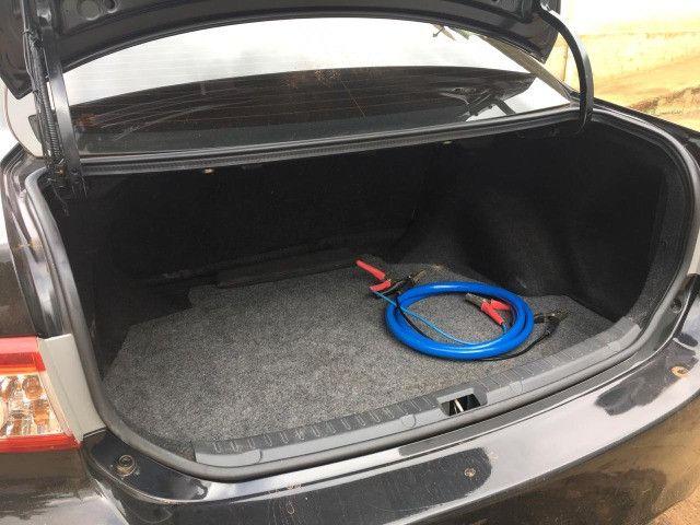 Corolla Altis 2012 - Foto 9