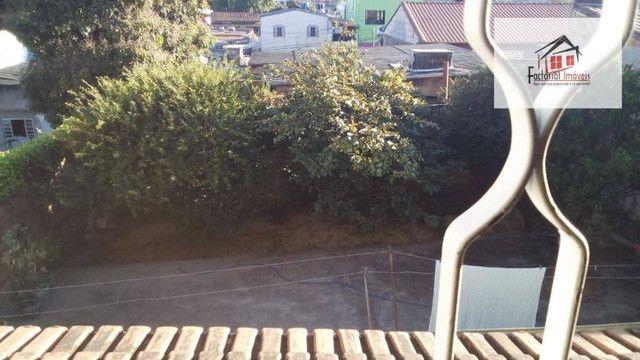 Vendo casa, 5 quartos, 1 suíte, 2 salas, quintal amplo. Bairro Coqueiros - Foto 16