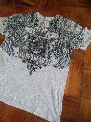 Camisetas homem  - Foto 3