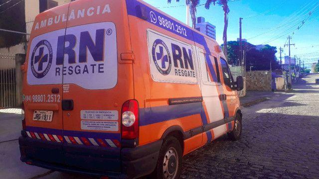 Vendo ambulância  - Foto 4