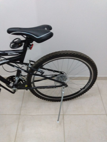 Bicicleta nova . Com nota fiscal  - Foto 3