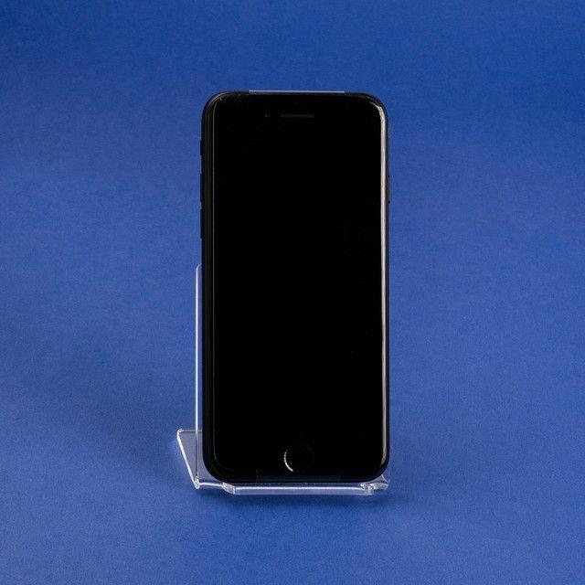 IPhone 7 Preto Matte 32Gb lacrado - Foto 2