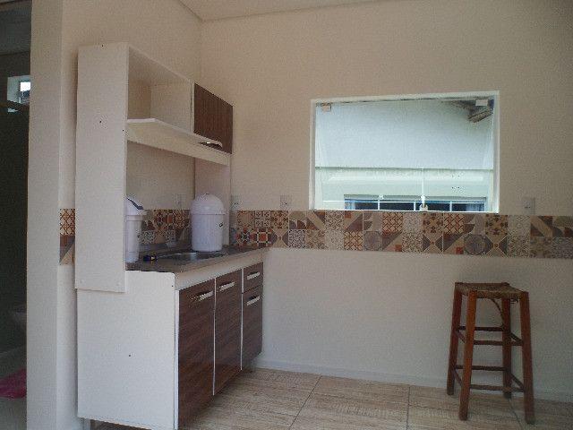 Casa container, pousada, kit net, plantao de vendas escritorio em Curitiba - Foto 4