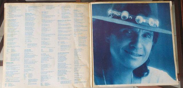 LP Vinil Roberto Carlos 1991 - Foto 3
