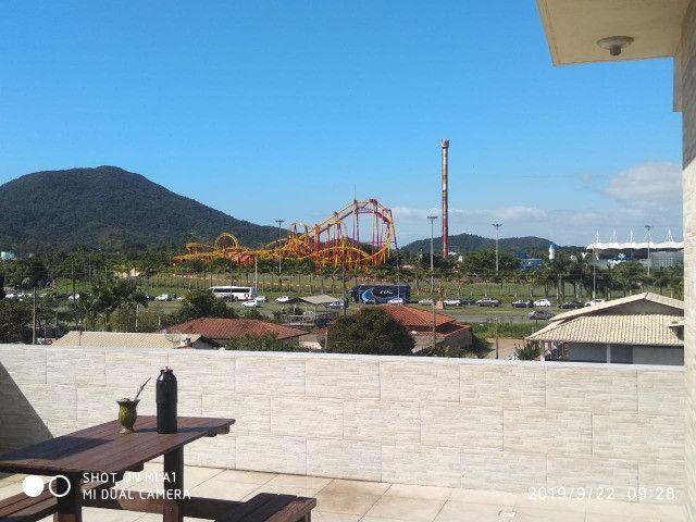 Apartamento 4 - com Vista do Beto Carrero World Penha SC - Foto 15