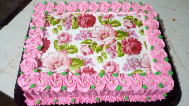 Promoção de bolos de festa à 100,00 - Foto 4