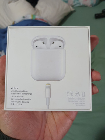 Airpods 1 - Foto 5