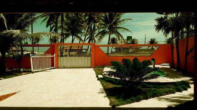 Aluga-se Casa de Praia em Barra do Rio/RN - Com piscina - Foto 14