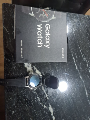 Galaxy Watch 46mm BT - Foto 2