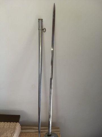 Espada antiga da república - Foto 5