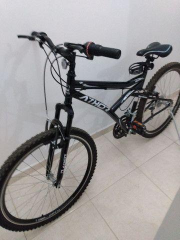 Bicicleta nova . Com nota fiscal