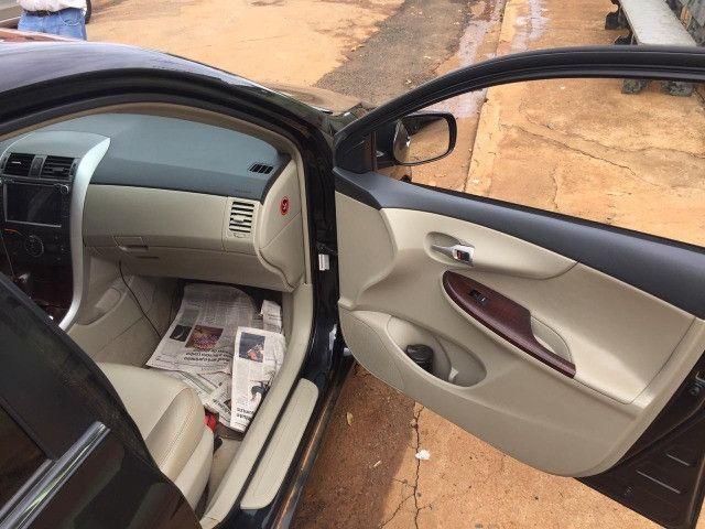 Corolla Altis 2012 - Foto 3