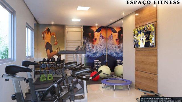 Venda- Apartamento tipo flat, novo,próximo ao Shopping Pantanal - Cuiabá MT - Foto 7