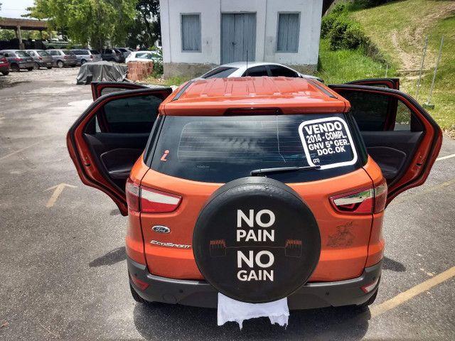 Ecosport Novíssima Com Procedência! - Foto 3
