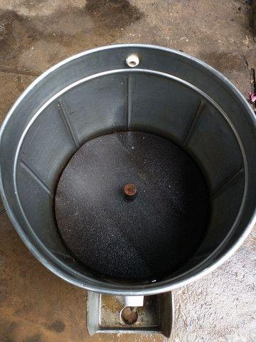 Descascador de Batatas Industrial - Foto 4