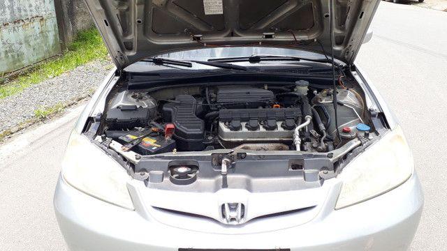 Civic lxl 1.7 automático - Foto 10