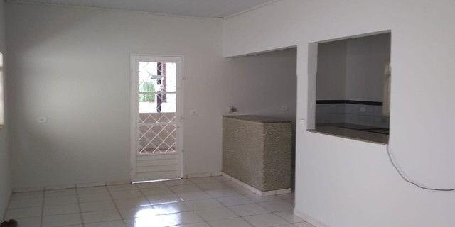 Casa para locação em Cassilândia - Centro - 3 quartos - casa para alugar em Cassilândia - Foto 3