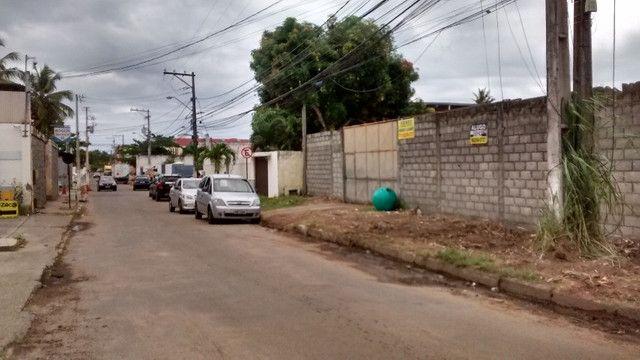 Terreno 2640 M2 em Lauro de Freitas escriturado registrado plano murado - Foto 18