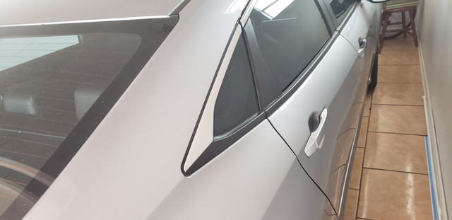 Honda Civic Touring  - Foto 7