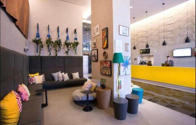 Excelente Apartamento Mondial - Foto 4