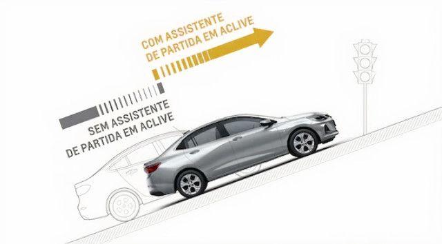 Nova Tracker LTZ Aut 2022 - Motor 1.0 Turbo 116 cvs - A Suv Mais Vendida do Brasil - 0 Km - Foto 14