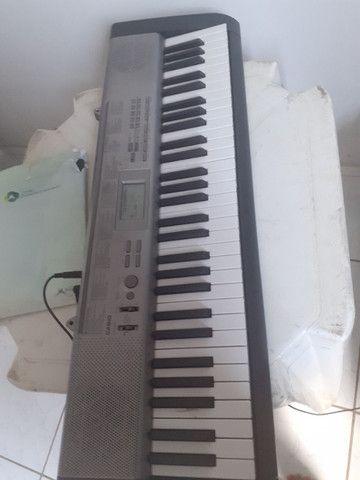 Vende um teclado casio - Foto 5