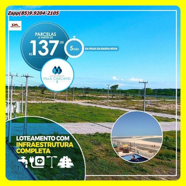 Loteamento Villa Cascavel 02!&!
