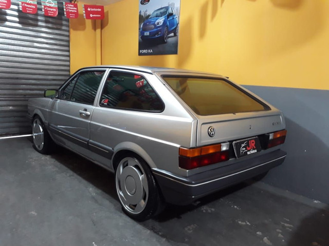 Gol 1.6 motor ap 1989 carro para colecionadores - Foto 10