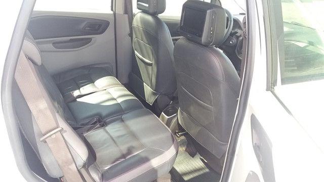 Chevrolet Spin 1.8 AT LT 2012/2013 (Interlagos Veiculos) - Foto 7