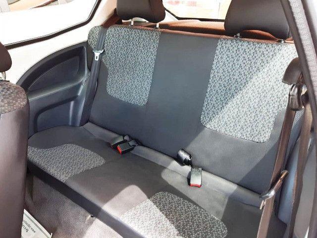 Ford KA 1.0 8V Flex 2013 - Foto 8