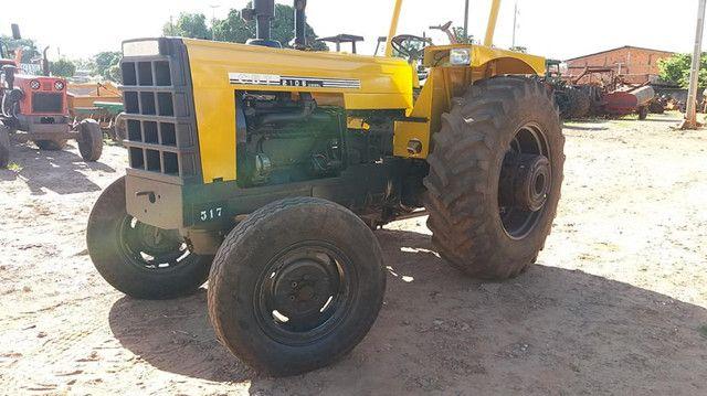 Trator CBT 2105>>>1017