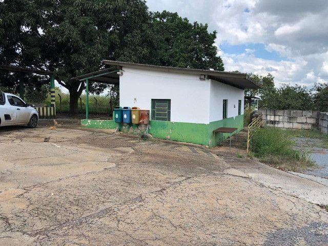 Terreno 6480 m2 Pato de Minas,Usina concreto e cimento com  - Foto 9