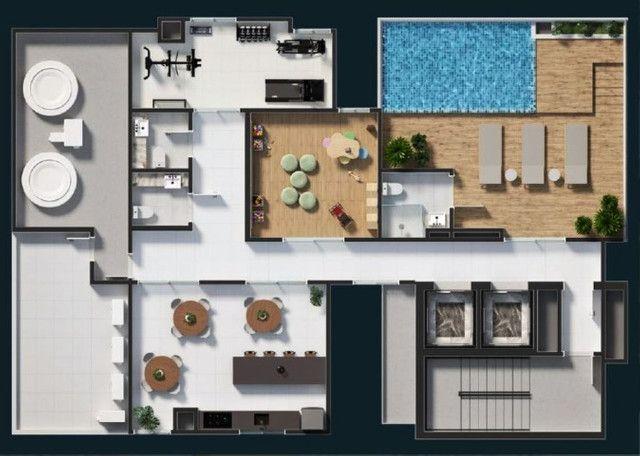 Lançamento - Condomínio Residencial ?Level 86? - Foto 5