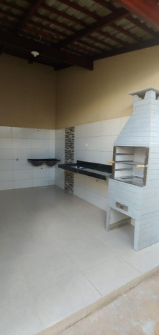 Casa Setor Sul , Anápolis  - Foto 11