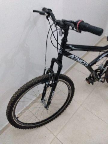Bicicleta nova . Com nota fiscal  - Foto 6