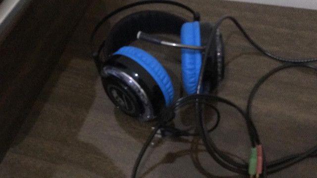 Vendo um fone headset - Foto 2