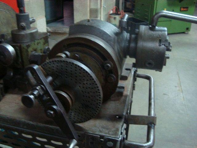 Divisor para Fresadora 20cm