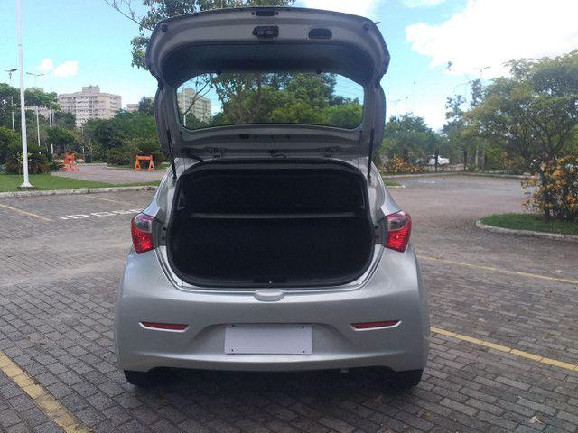 Hyundai Hb20 Confort Plus 1.0 2015/2015 C/ Apenas 46 Mil Km Rodados  - Foto 20