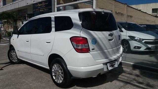 Chevrolet Spin 1.8 AT LT 2012/2013 (Interlagos Veiculos) - Foto 2
