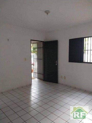 Apartamento com 2 dormitórios para alugar, 40 m²- Tancredo Neves - Teresina/PI - Foto 7