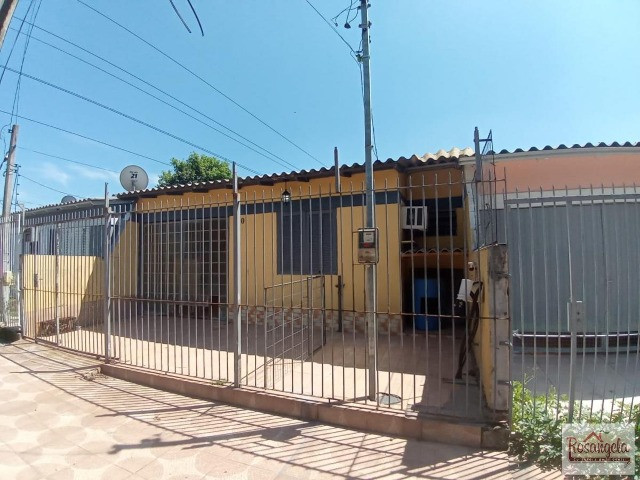 Excelente Casa 2 Dormitórios, bairro Colonial, Sapucaia do Sul