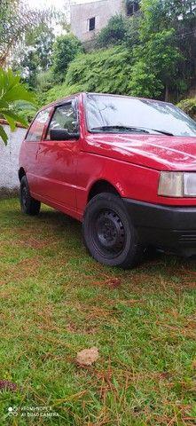 Fiat uno 1995  - Foto 4