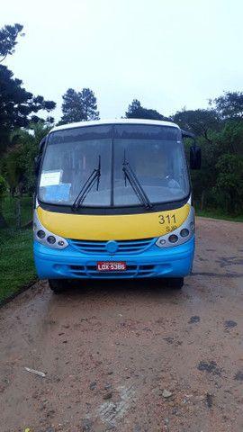 Ônibus Mercedes Benz Neobus Thuder - Foto 5