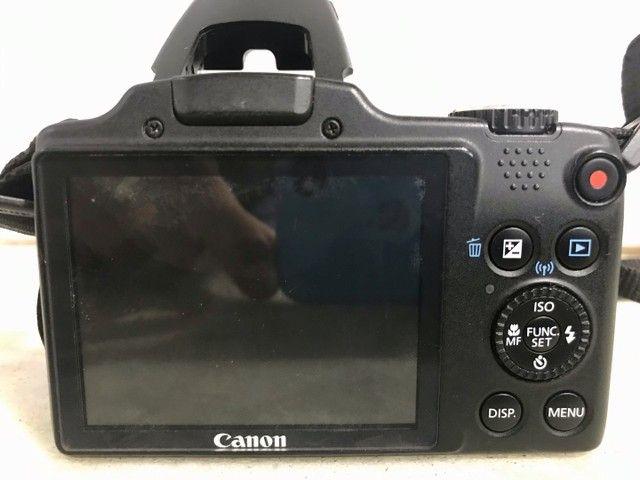 Máquina fotográfica Canon Power Shot SX510 HS - Foto 5