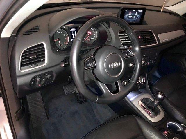 Audi Q3 2.0 Ambiente Quattro 14/15 - Foto 12